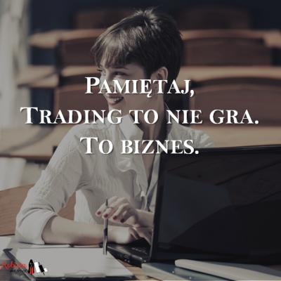 trading to nie gra